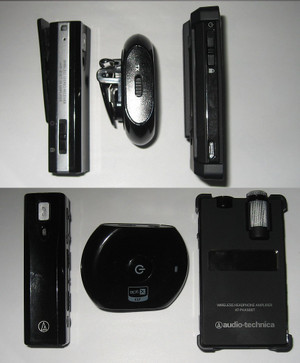 Bluetooths